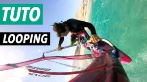 WINDSURF-TUTO-COMMENT-FAIRE-LOOPING
